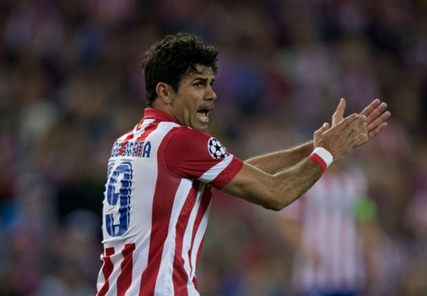 Mourinho coy on Diego Costa speculation