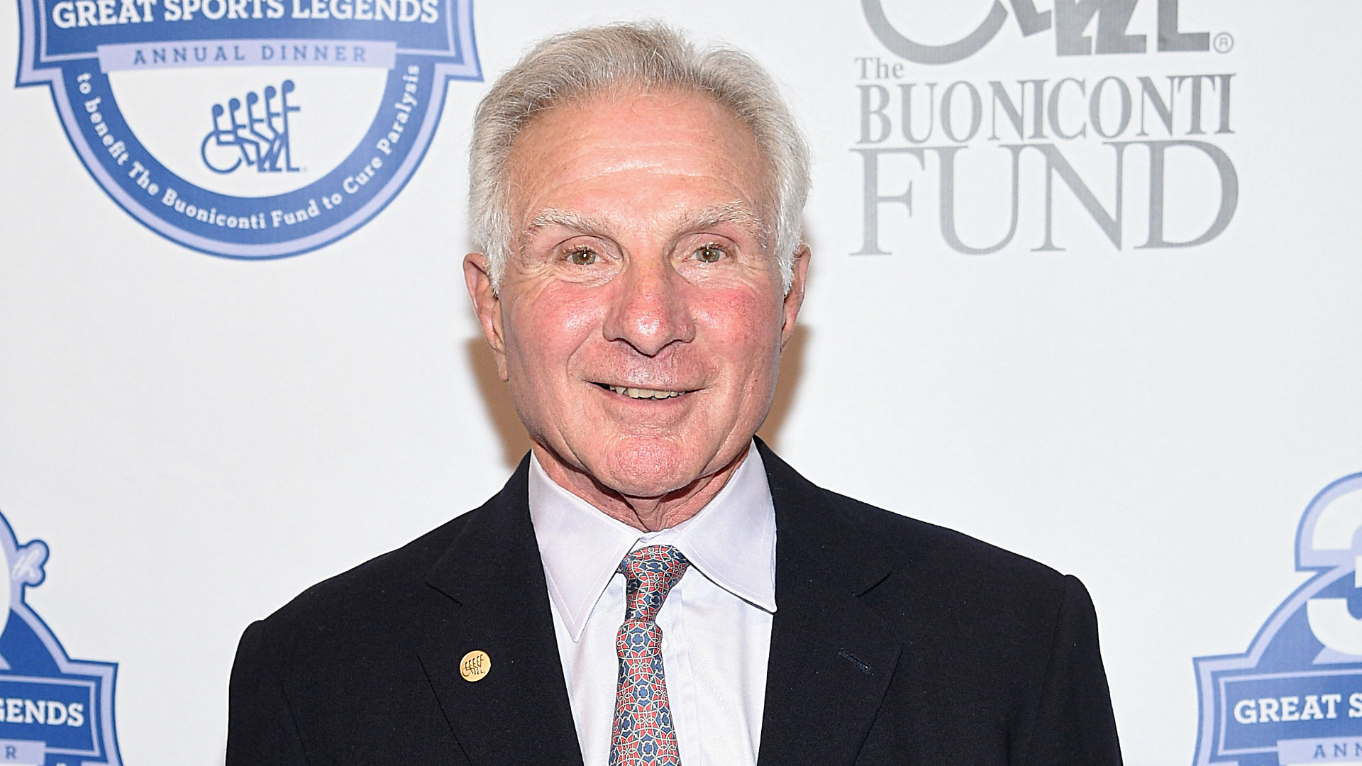 Dolphins Hall of Famer Nick Buoniconti: NFL 'waiting for us to die'