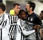 Morata: Buffon is superhuman!