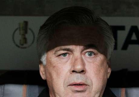 Ancelotti thanks Lewy-Robben duet