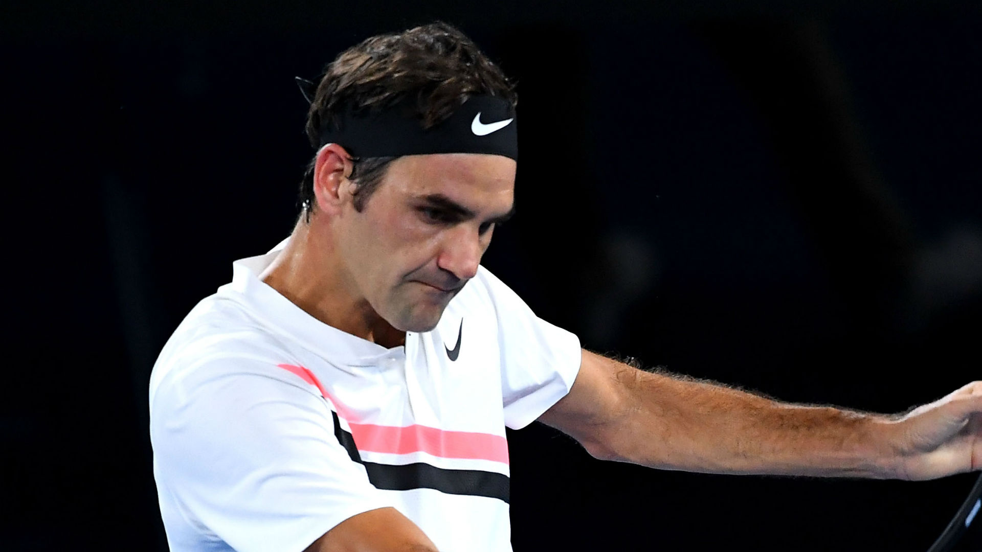 Federer: Nothing to improve for Australian Open final