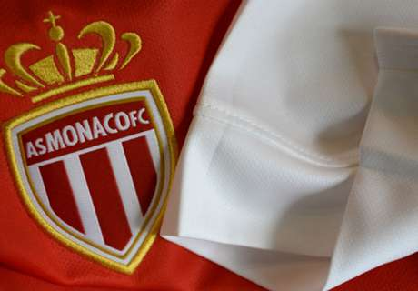 Monaco submit Cercle Brugge offer