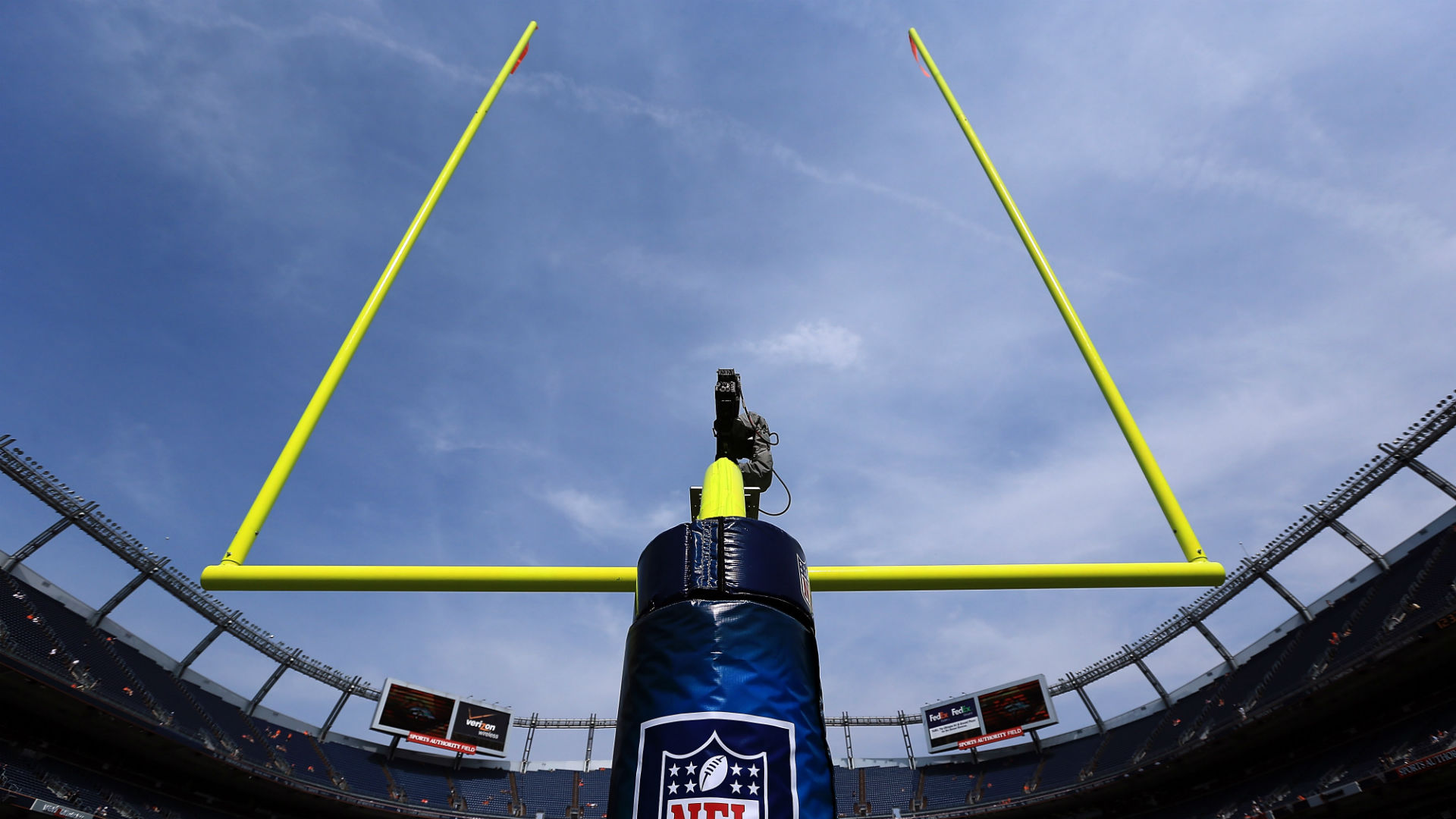 Sorry, Kickers: NFL Considering Narrowing Uprights To Curb Field Goal Success