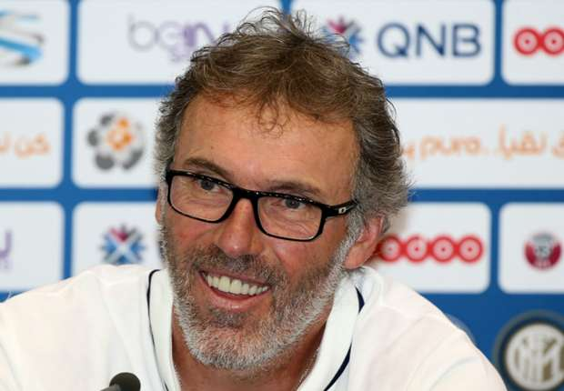 Blanc: My future will be revealed soon