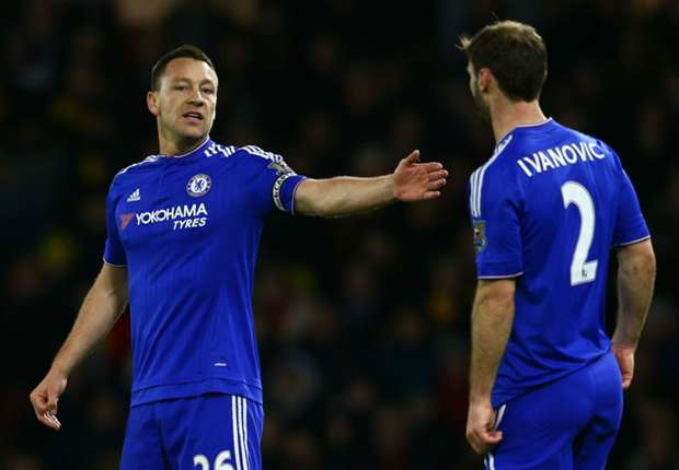 Replacing Chelsea captain Terry not easy for Conte