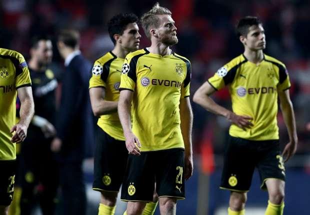 'We should have won' - Schurrle backs Dortmund to reach Champions League quarter-finals