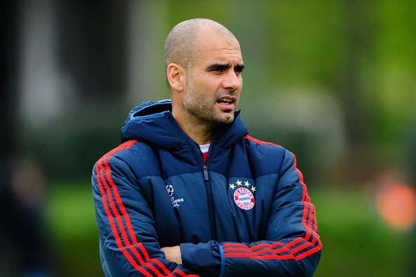 'Bayern must show passion and heart to beat Madrid' - Guardiola