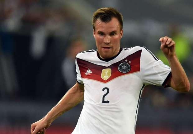 Stuttgart eager to add Grosskreutz's winning mentality