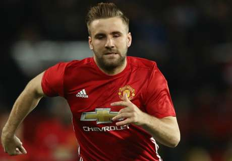 Shaw eager to earn Mourinho's trust