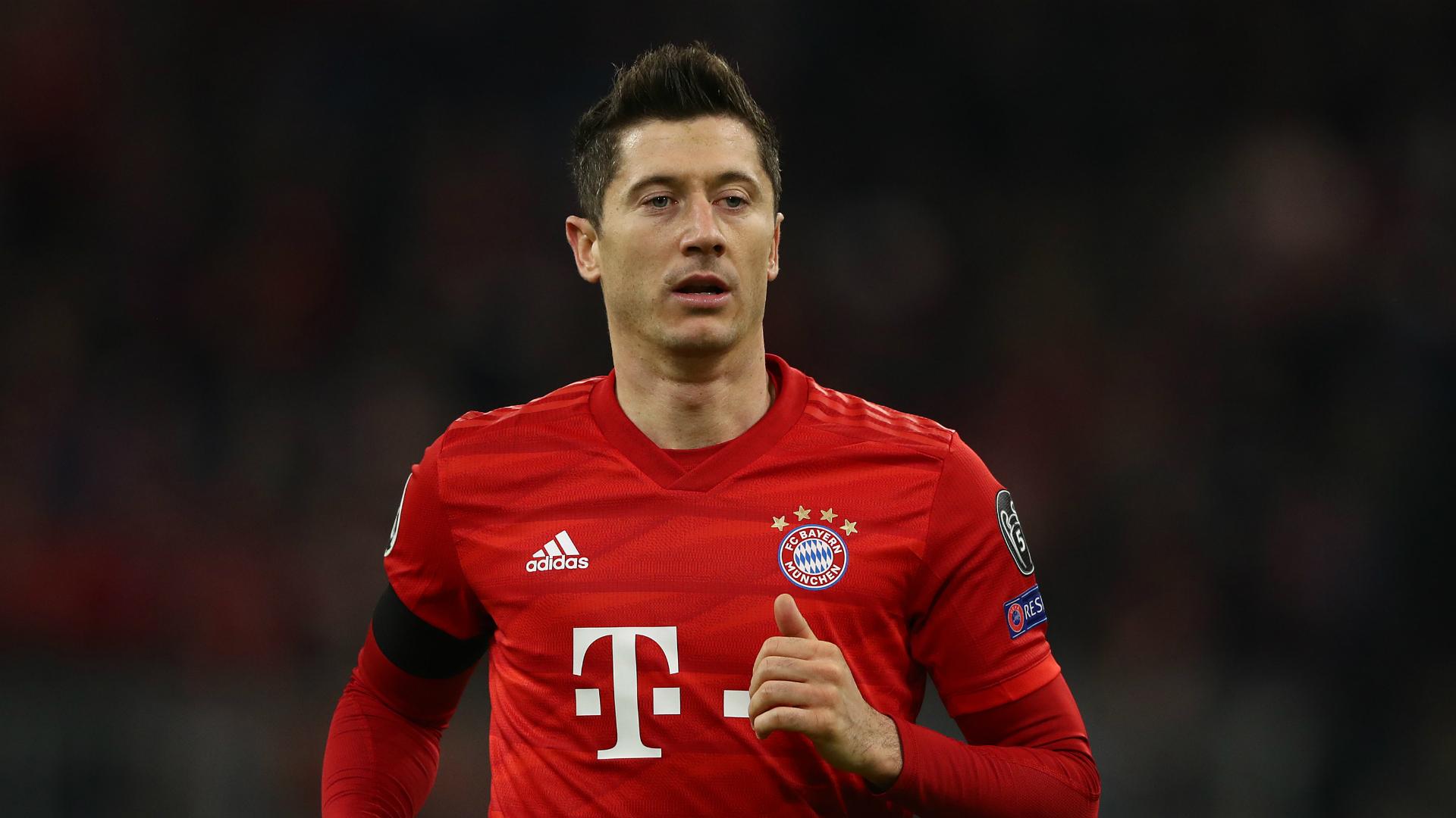 Lewandowski: Bayern are lacking leadership on the pitch