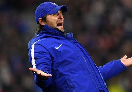 'Bull****' to say Chelsea can catch City – Conte