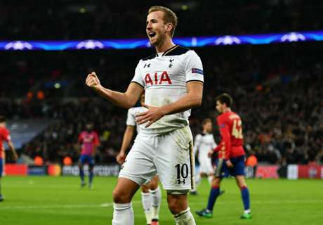 Tottenham boekt Europa League-ticket