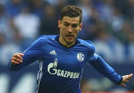 Schalke dismiss L'pool interest in trio