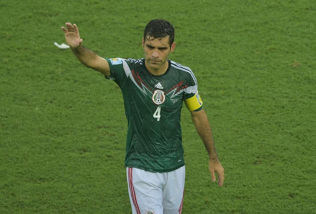 Marquez urges Mexico to seize the moment