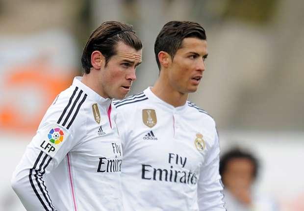 DEBAT: Inikah Formasi Terbaik Real Madrid Hadapi Atletico