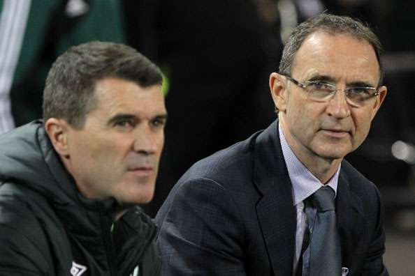 O'Neill and Keane wary of World Cup winners Germany