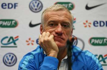 Lawyer: Deschamps to take legal action against Cantona