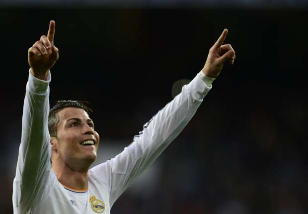 Ronaldo will be Champions League top scorer, say Goal Singapore readers