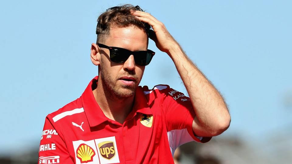 Sebastian Vettel the man to beat  F1 s opening race as an indicator of  potential season success cde942e5105