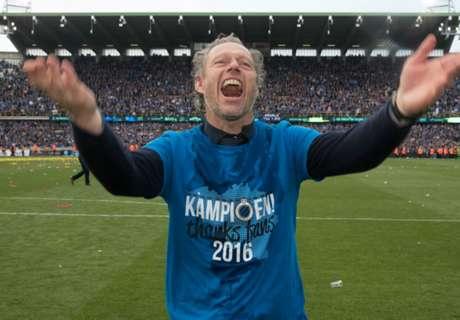 Preud'homme won't take Belgium job