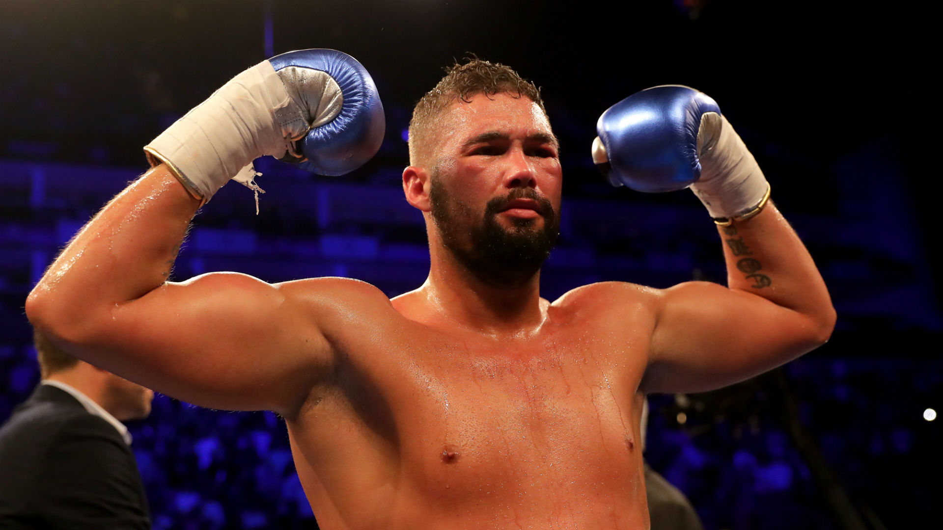 tony bellew hints at retirement remains open to 39 huge 39 offer for more bouts boxing sporting. Black Bedroom Furniture Sets. Home Design Ideas