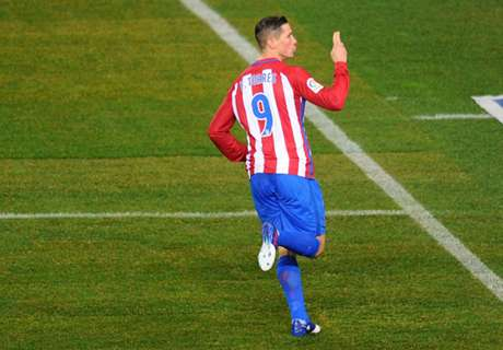 Report: Atletico Madrid 3 Bilbao 1