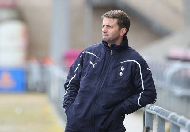 'He could be our Guardiola' - Tottenham's high hopes for Sherwood's management potential