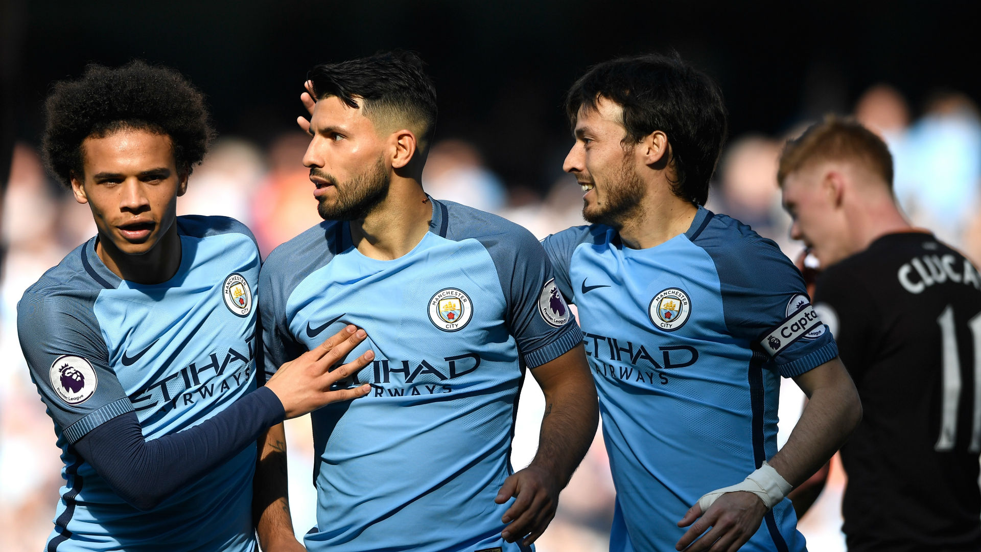 City's top-four hopes back on course with a win over Hull