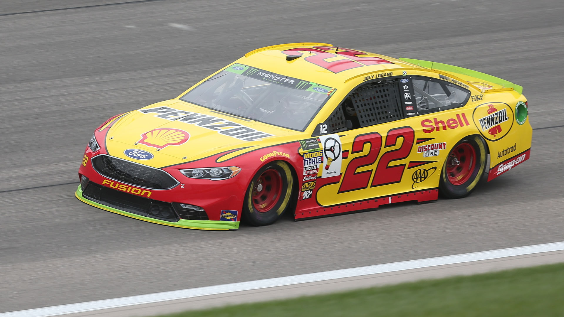 NASCAR at Michigan: Odds, prediction, sleepers, drivers to watch for FireKeepers Casino 400