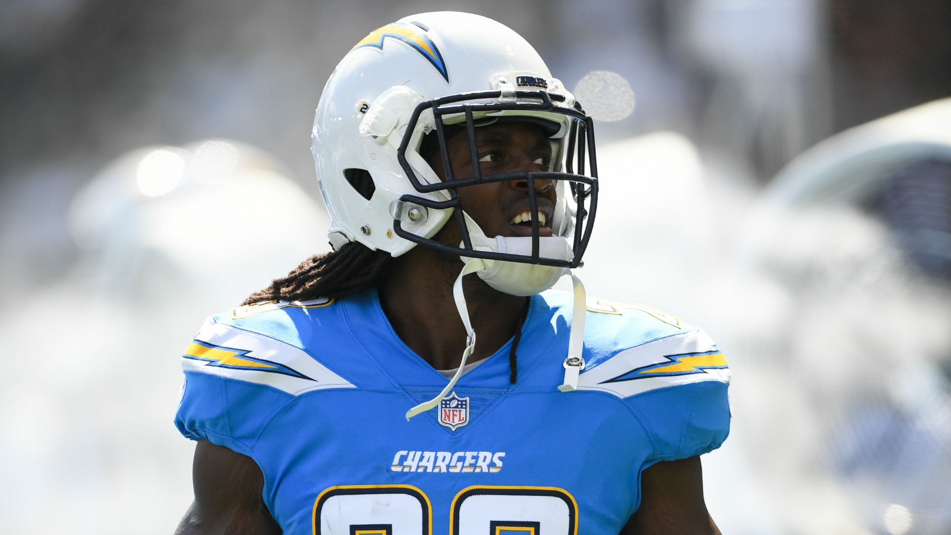 Chargers' Gordon questionable for Sunday's game vs. Titans