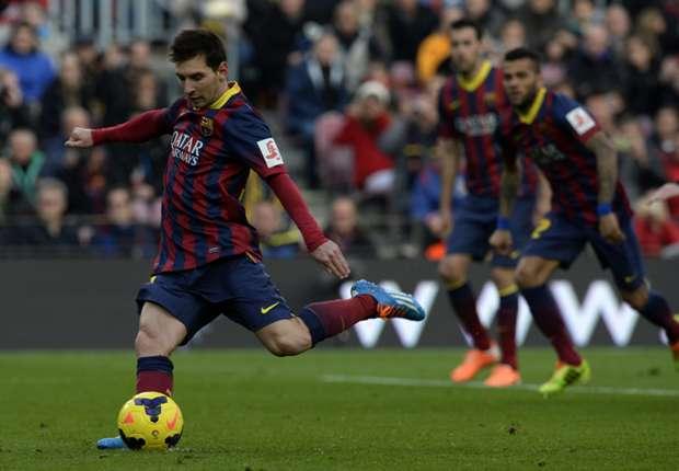 Barcelona: Messi hails Martino impact