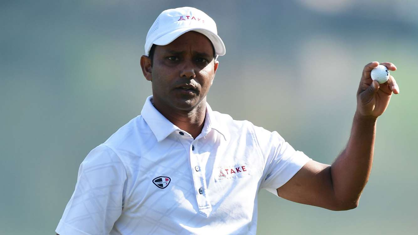 Dominant Chawrasia retains Hero Indian Open title