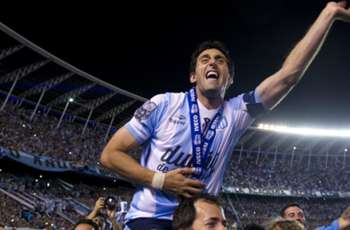 The most underrated striker of a generation? Scoring legend Diego Milito set for final game