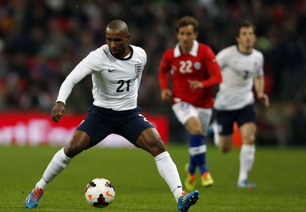 Defoe: Goals key to World Cup dream