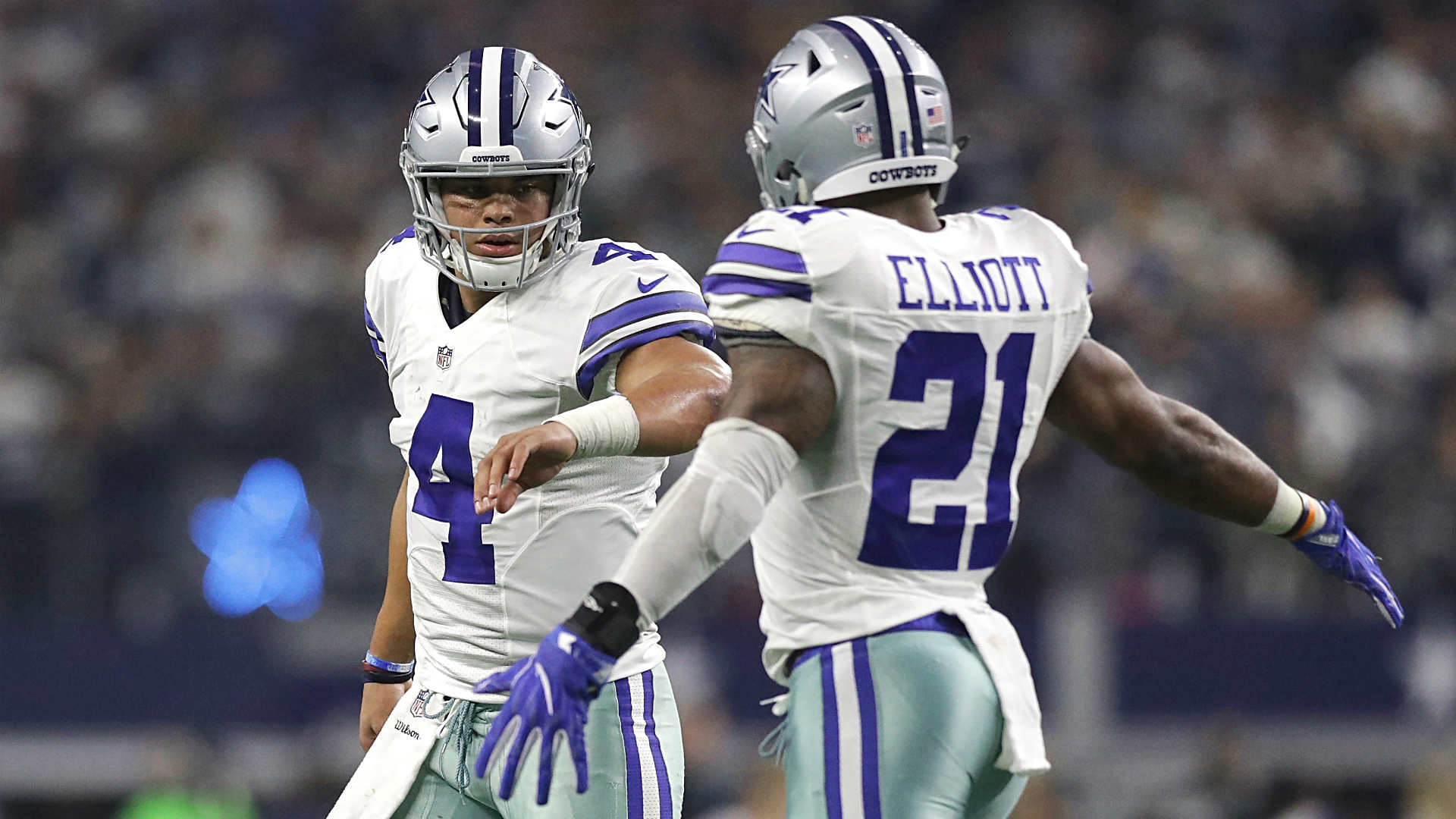 Cowboys offense adjusting to life after Dez Bryant, Jason Witten