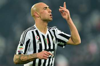Old Lady luck: Zaza and Juve strikes a massive blow in Serie A title race