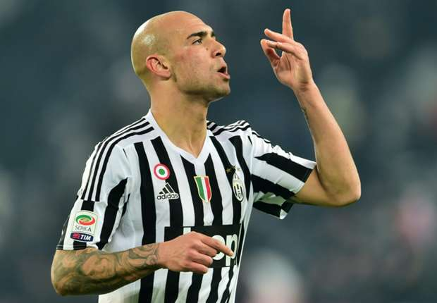 Wolfsburg move for Simone Zaza has collapsed. Photo: Goal.com