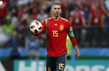 I have no problem with Sergio Ramos, says new Spain coach Luis Enrique