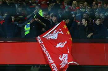 Manchester United and Liverpool hit with fines by UEFA