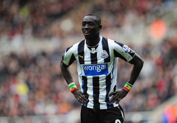 Papiss Cisse has lost confidence, says Newcastle assistant