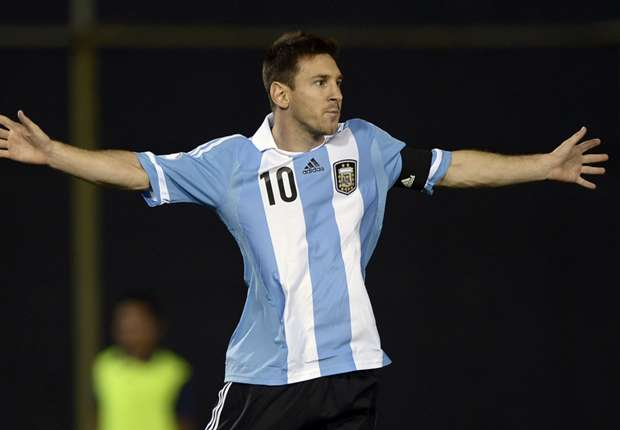 Messi: India has left a lasting impression on me