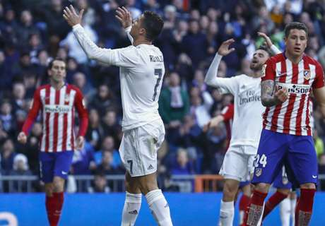 FIFA fines RFEF over Madrid, Atleti