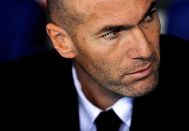 Zinedine Zidane 'proud' of son Enzo after France call-up