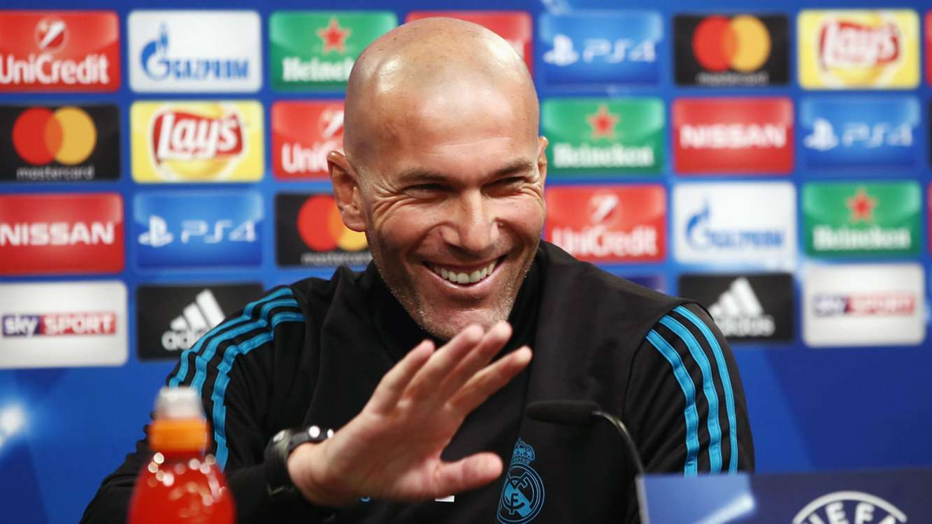 Champions League and LaLiga records tumble - Zidane's first 100 Madrid matches in Opta numbers