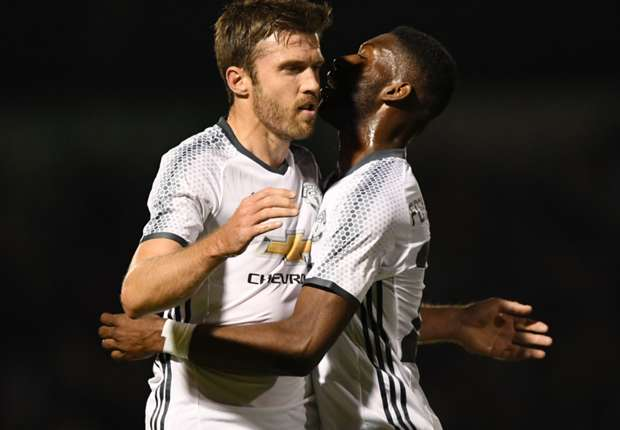 Carrick: Mourinho knows exactly what I can do for Man Utd