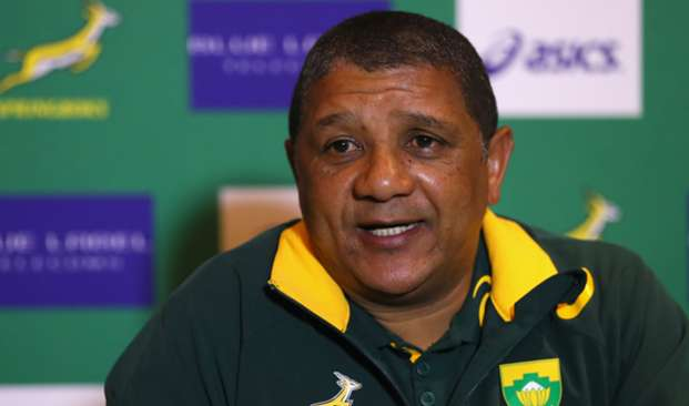 Allister Coetzee - cropped