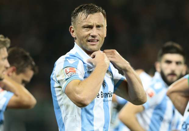 Ex-Bayern Munich star Olic in retirement U-turn