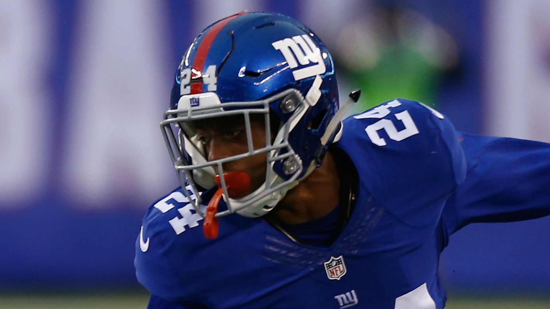Giants Eli Apple threatened walk out after team ripped him with