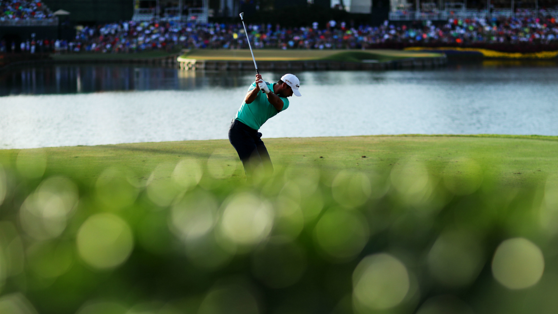 Golf | Day frustrated by speed of greens at TPC Sawgrass | SPORTAL