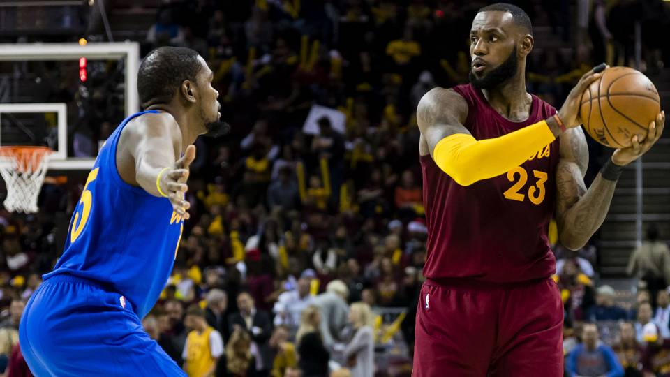LeBron James No 2 On ESPNs List Of Worlds Most Famous Athletes